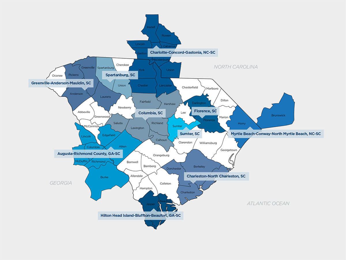 Area Maps | South Carolina Department of Commerce Sc County Map on sc colony map, south carolina road map, sc legislature map, sc precinct map, upstate sc zip code map, sc cities map, sc zone map, lexington sc map, hemingway sc map, sc national forest map, clemson sc on map, sc florida map, ridgeville sc map, sc water map, sc map with counties, sc rivers map, pickens sc map, camden sc map, sc city map, sc state map,