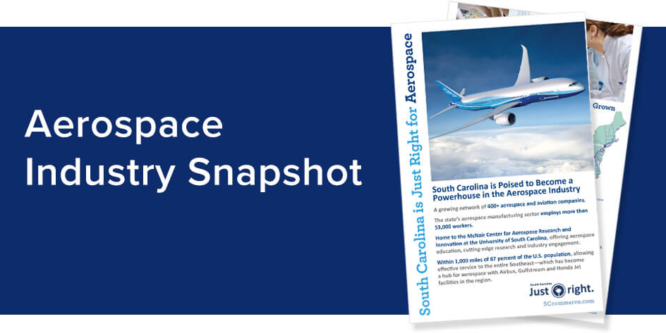 Aerospace Industry Snapshot