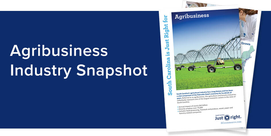 Agribusiness Industry Snapshot